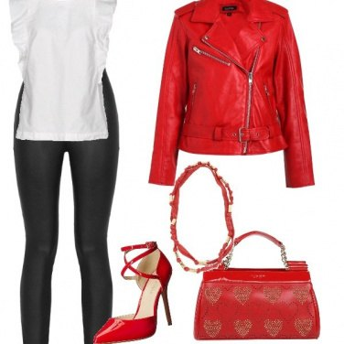 Outfit Rock #1069