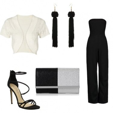 Outfit Chic #4284