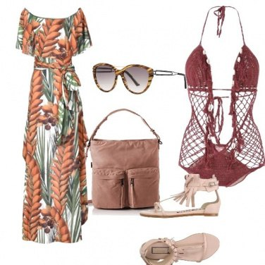 Outfit Trendy #7002