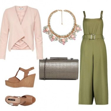 Outfit Trendy #7000