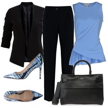 Outfit Trendy #7008