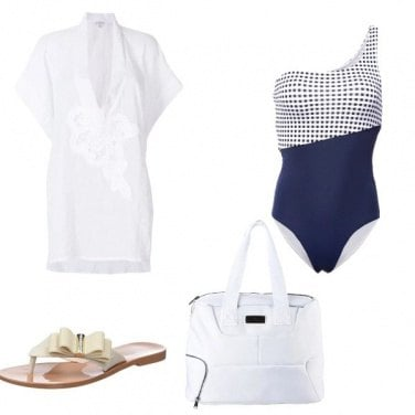 Outfit Trendy #7004