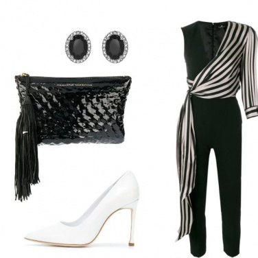 Outfit Trendy #7009