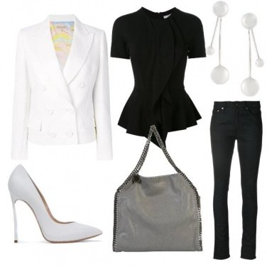 Outfit Trendy #7010