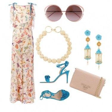 Outfit Fantasia