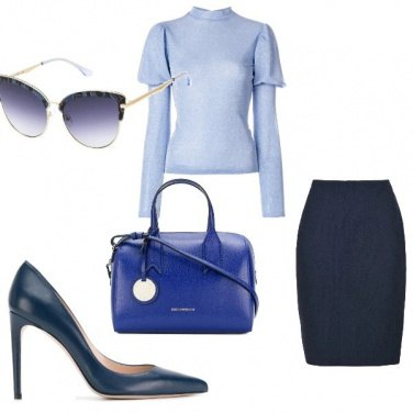 Outfit Trendy #7019