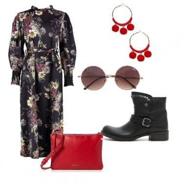 Outfit Rock #1071