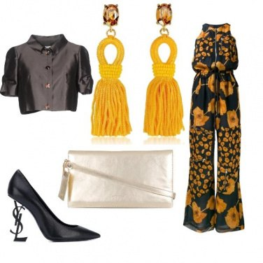 Outfit Trendy #7020