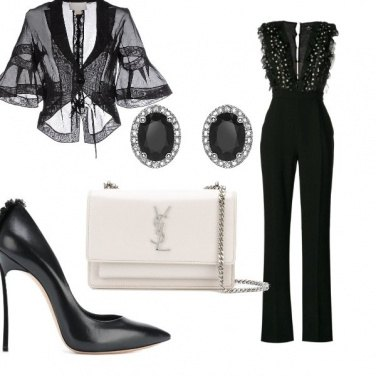 Outfit Chic #4291