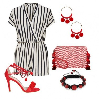 Outfit Trendy #7023