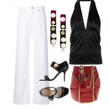 Outfit Unbelievable chic