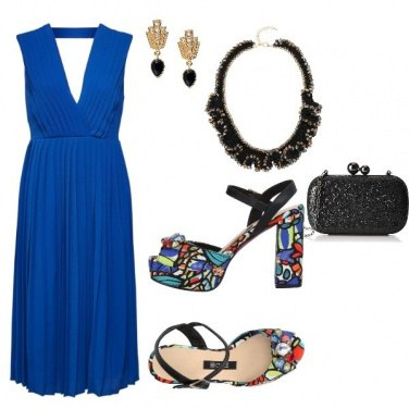Outfit Trendy #7027