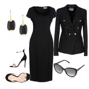 Outfit Un incontro formale