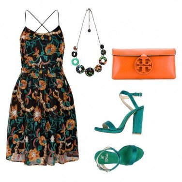 Outfit Trendy #7028