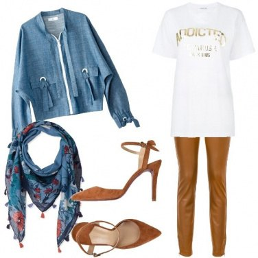 Outfit Sportglam1
