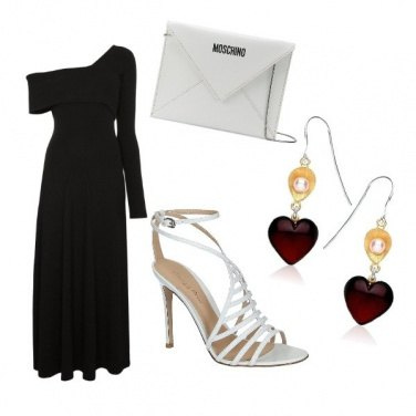 Outfit Lettera d\'amore