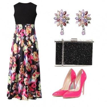Outfit Bon Ton #3100