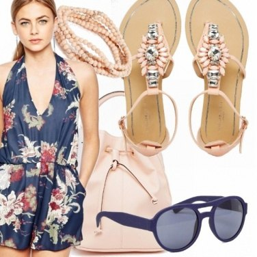 Outfit A spasso a Milano Marittima