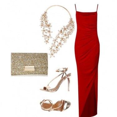 Outfit La notte degli Oscar (low-cost edition)
