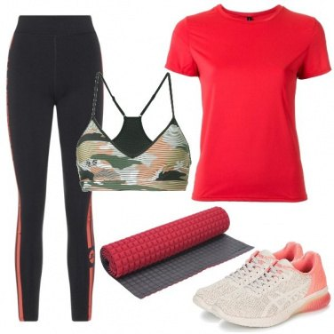 Outfit Basic #4985