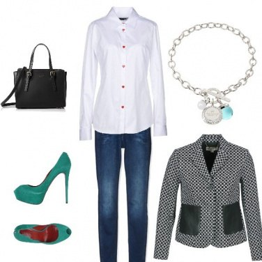 Outfit Chic #4328