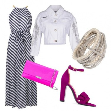Outfit Trendy #7084