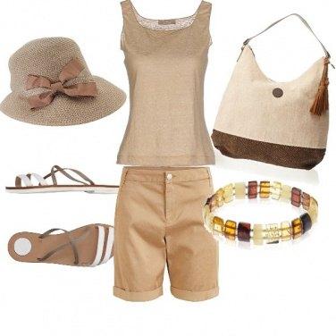 Outfit Visitando Firenze