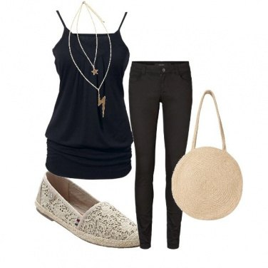 Outfit Sexy #873