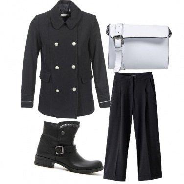 Outfit Bon Ton #3117