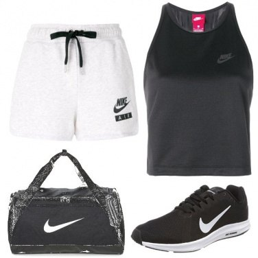 Outfit Basic #5007