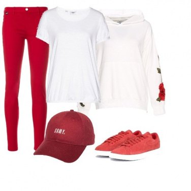 Outfit Basic #5006