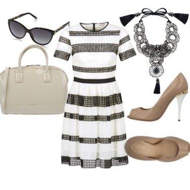 Outfit Domenica a pranzo