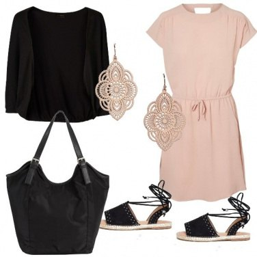 Outfit Tofly_semplicealavoro