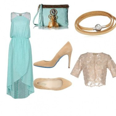 Outfit Chic #4345