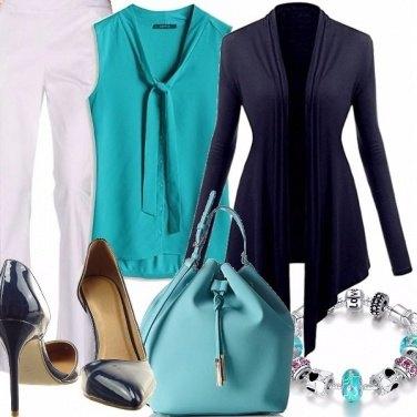 Outfit Per più occasioni