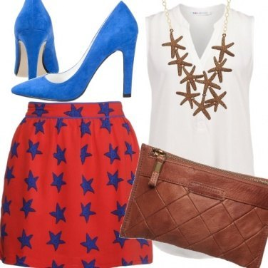 Outfit Starfish