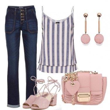 Outfit La riga