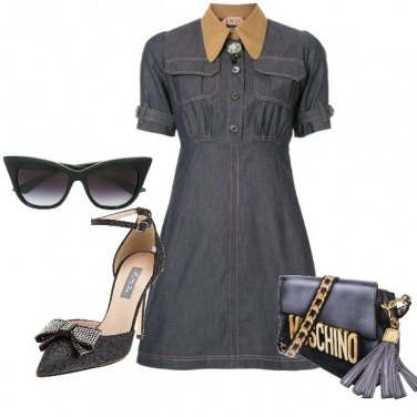 Outfit Trendy #7120