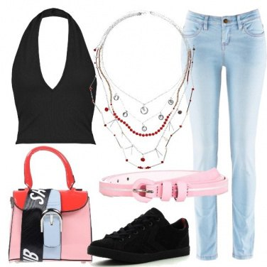 Outfit Basic #5025