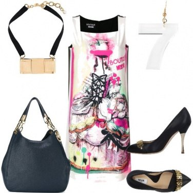 Outfit Trendy #7134