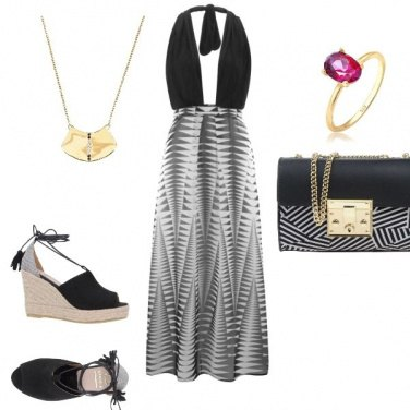 Outfit Sexy #894