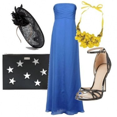 Outfit Trendy #7138