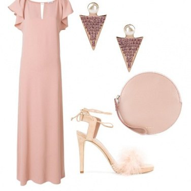 Outfit My nude look