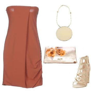 Outfit Sexy #909