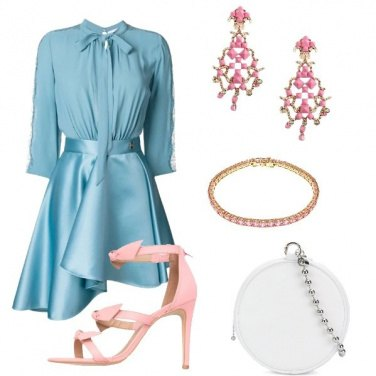 Outfit Chic #4834