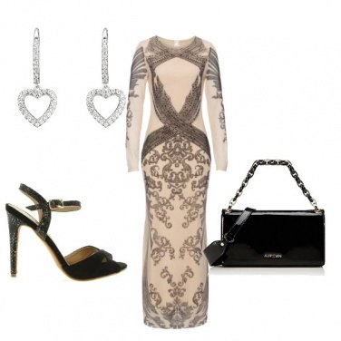 Outfit Chic #4386