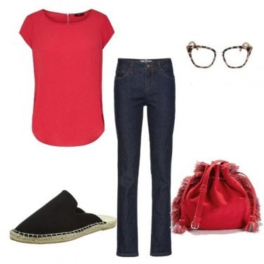 Outfit Basic #5041