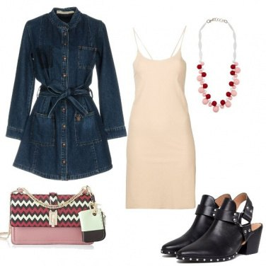 Outfit Trendy #7168