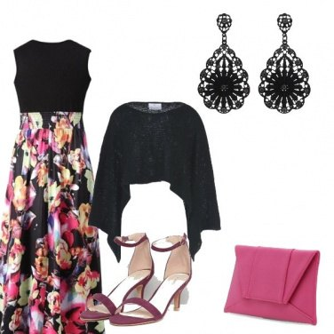 Outfit Trendy #7170