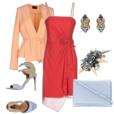 Outfit Sorbet night